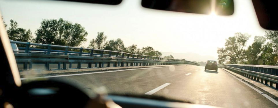 ABC NEWS: You've Experienced Highway Hypnosis