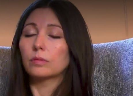Video: Learning self-hypnosis