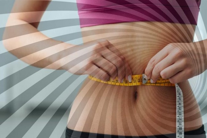 Can weight loss be achieved through hypnotherapy